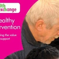 Health Exchange report cover June 2014